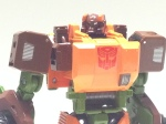 Transformers Generations 30th Roadbuster Voyager Class Review by Hasbro